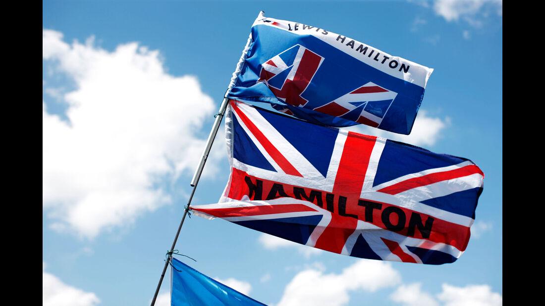 Impressionen - GP England - Silverstone - Qualifying - Samstag - 4.7.2015