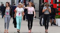 Impressionen - GP England - Silverstone - Qualifying - Samstag - 9.7.2016
