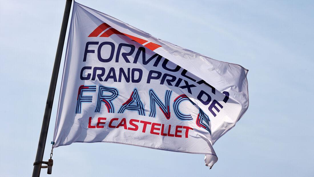 Impressionen - GP Frankreich - Le Castellet - Paul Ricard Circuit - 18. Juni 2021