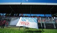 Impressionen - GP Italien 2015 - Monza