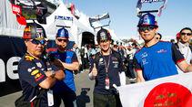 Impressionen - GP Japan 2019
