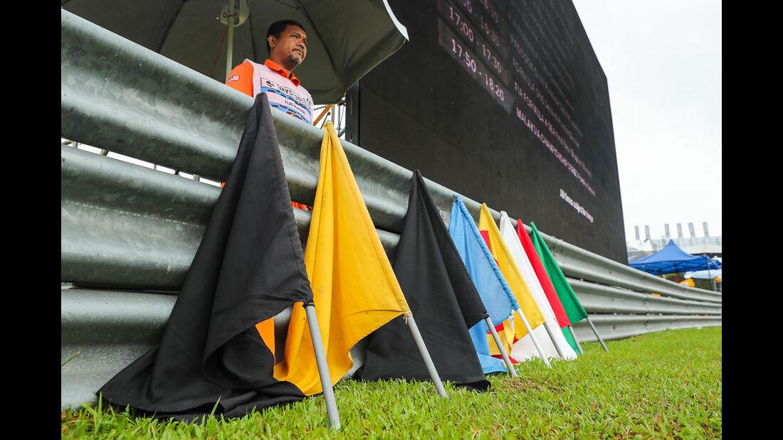 Impressionen - GP Malaysia - Sepang - 29. Oktober 2017