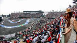 Impressionen - GP Mexiko 2019