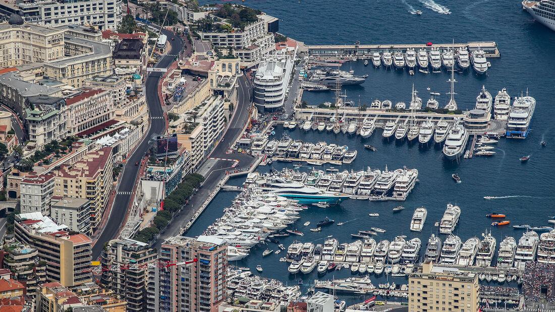 Impressionen - GP Monaco 2019