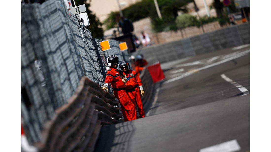 Impressionen - GP Monaco - Formel 1 - Donnerstag - 24.5.2018