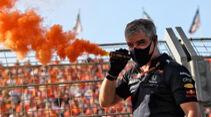 Impressionen - GP Niederlande - Formel 1 - 5. September 2021