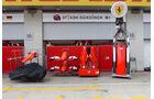 Impressionen - GP Österreich 2015 - Formel 1 - Mittwoch - 17.6.2015