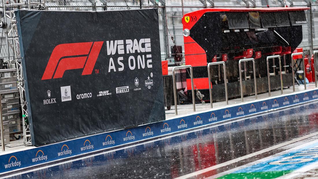 Impressionen - GP Russland 2021 - Sotschi - Samstag