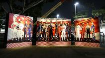 Impressionen - GP Singapur - Formel 1 - 18. September 2019