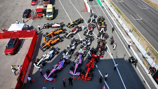 Impressionen - GP Spanien 2020 - Barcelona