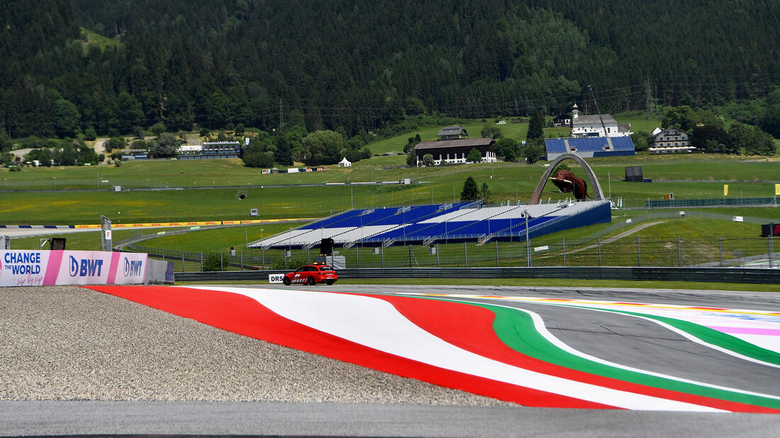 Impressionen - GP Steiermark - Spielberg - 24. Juni 2021