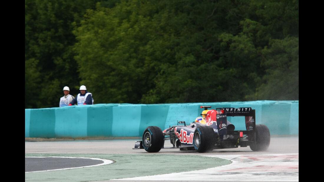 Impressionen GP Ungarn 2011 - Budapest