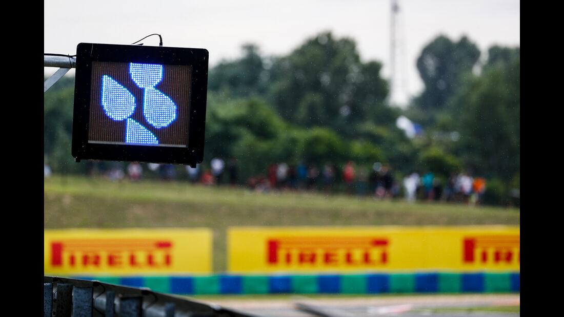 Impressionen - GP Ungarn - Budapest - Formel 1 - Freitag - 2.8.2019