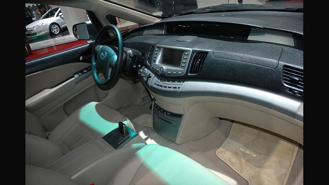 Impressionen Genfer Autosalon 2010