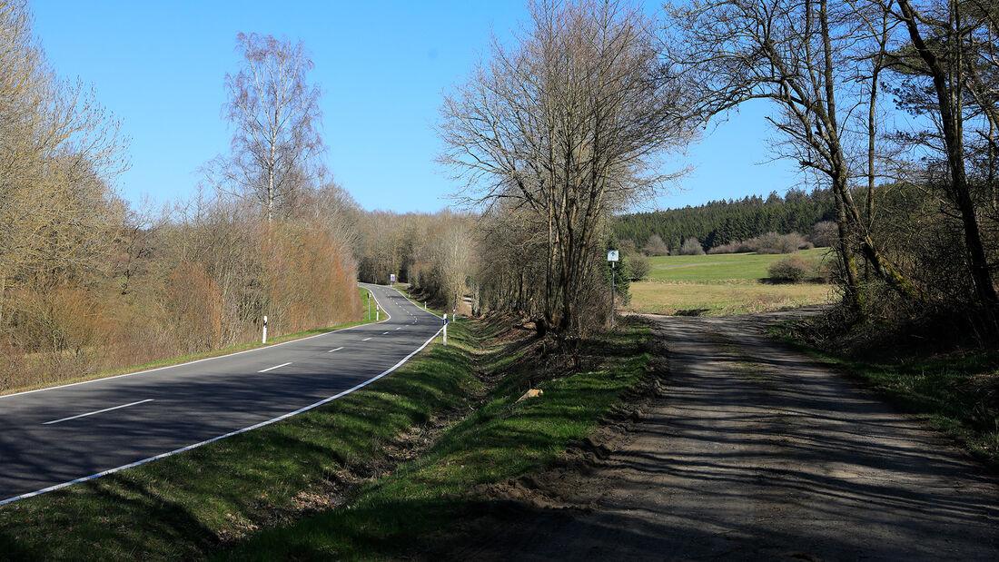Impressionen - Nürburgring - Südschleife - 2020