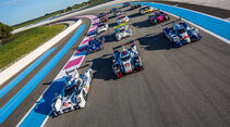 Impressionen - Paul Ricard - Le Mans-Prolog - 27. März 2015