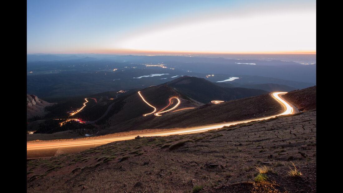 Impressionen - Pikes Peak International Hillclimb 2016