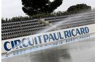 Impressionen - Pirelli Regentest - Paul Ricard - 25. Januar 2016