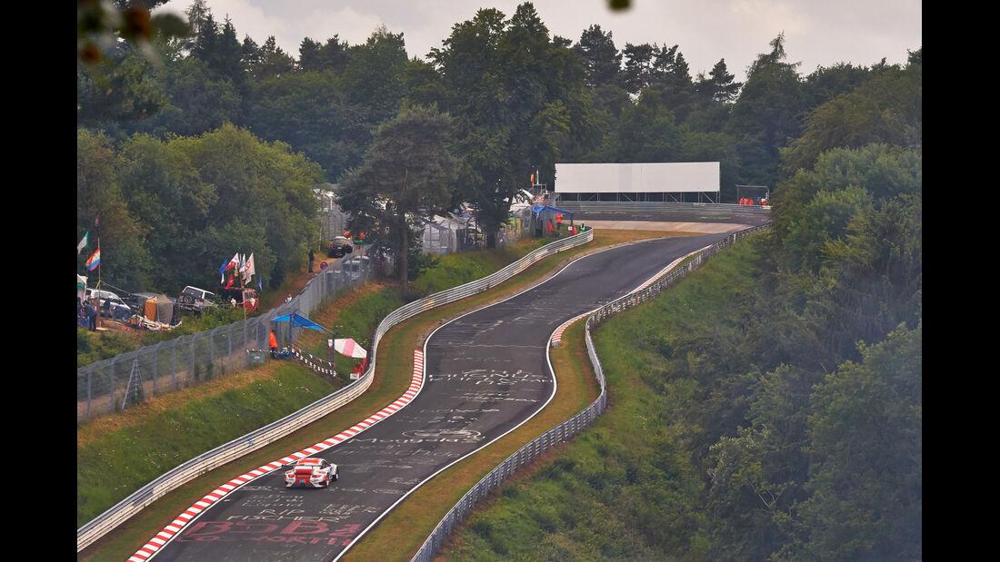 Impressionen Qualifying 2 - 24h Rennen - Nürburgring Nordschleife -20. Juni 2014