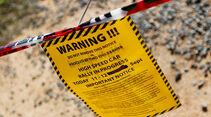 Impressionen - Rallye Australien 2014