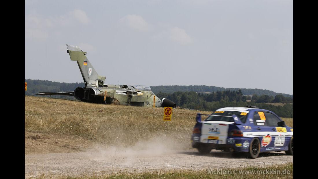 Impressionen - Rallye Deutschland 2015