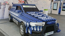 Impressionen - Rallye Finnland 2015