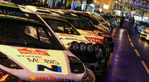 Impressionen - Rallye GB 2015