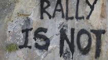 Impressionen - Rallye Griechenland 2013