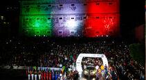 Impressionen - Rallye Mexiko 2016