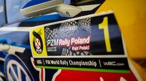 Impressionen - Rallye Polen 2016
