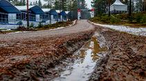 Impressionen - Rallye Schweden 2016