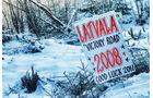 Impressionen - Rallye Schweden 2017