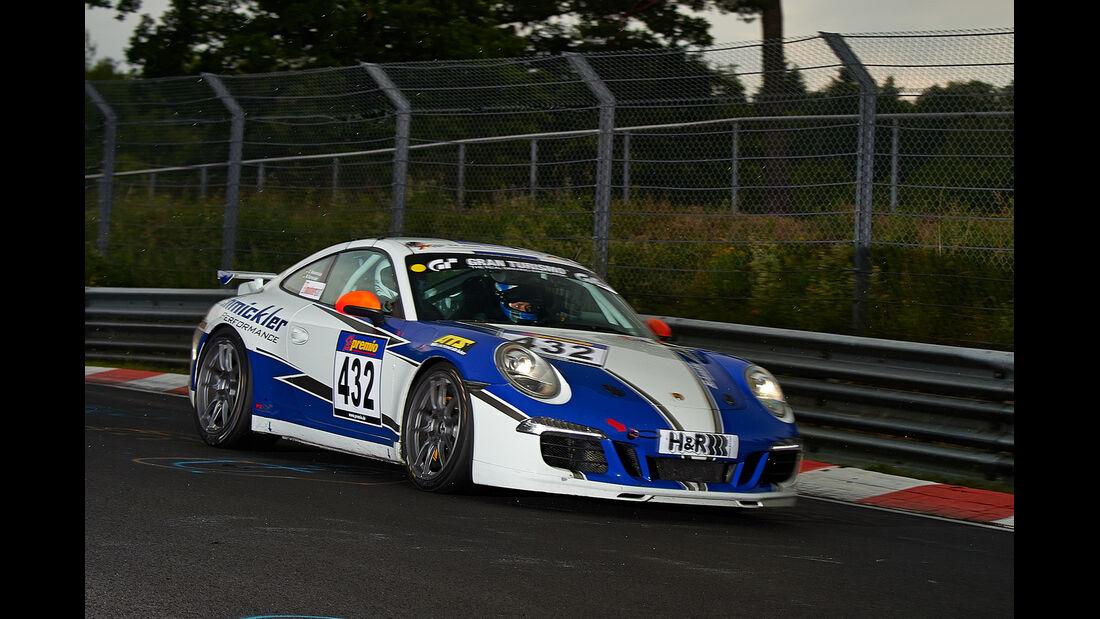 Impressionen - VLN Nürburgring - 5. Lauf - 5. Juli 2014