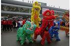 Impressionen - WEC Shanghai 2015