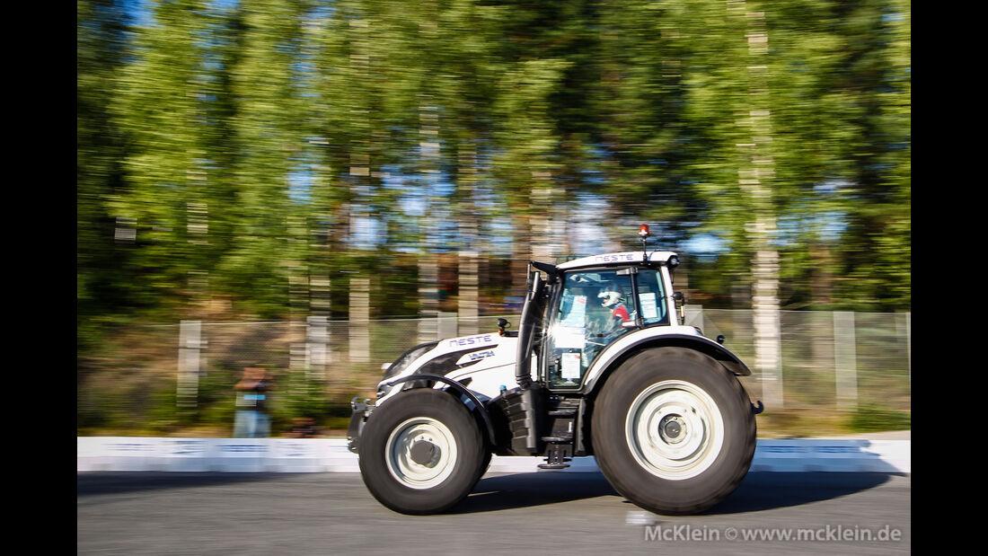 Impressionen - WRC - Rallye Finnland 2016