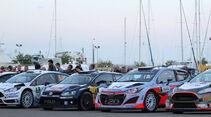 Impressionen - WRC - Rallye Frankreich - Tour de Corse - Korsika - 2015