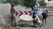 Impressionen - WRC Rallye Polen 2015
