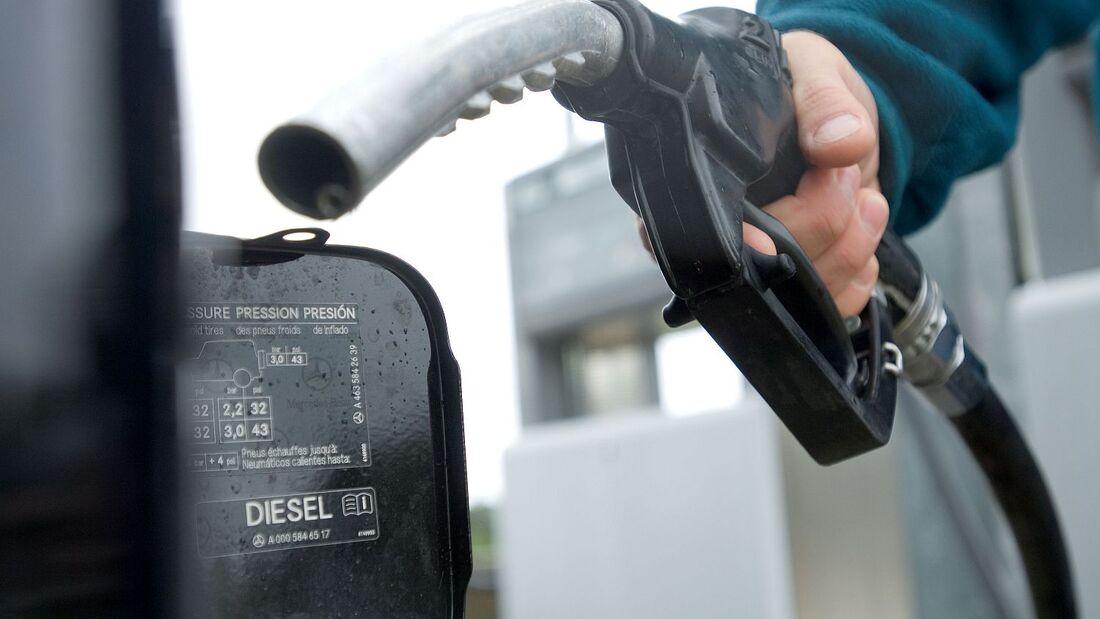 In Hannover ist das Tanken derzeit am teuersten.