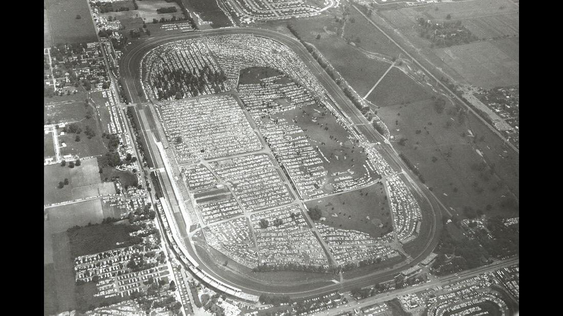 Indy 500 - 1959 - Motorsport