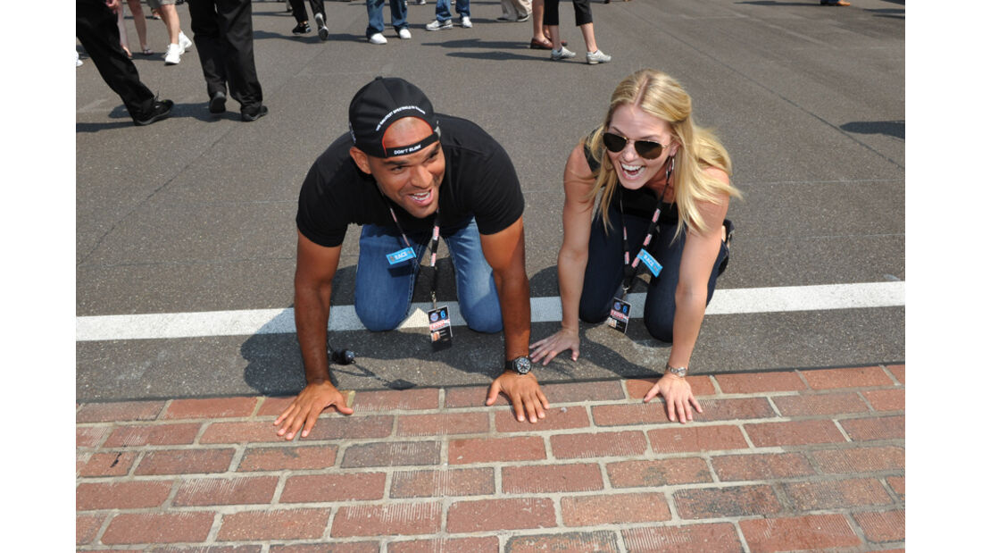 Indy 500 2010