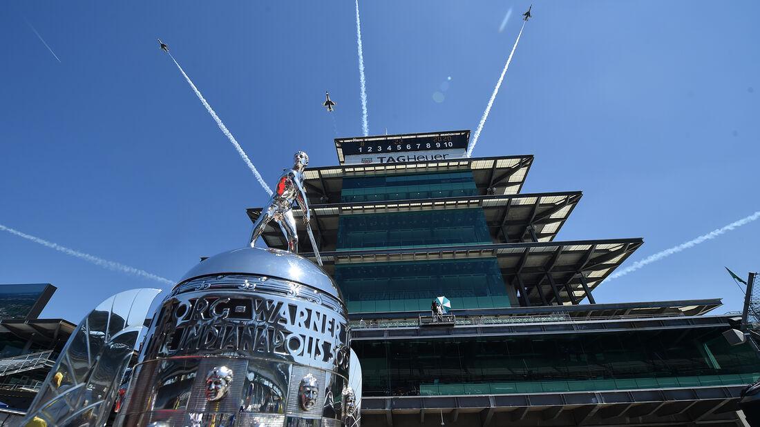 Indy500 - IndyCar 2020/2021