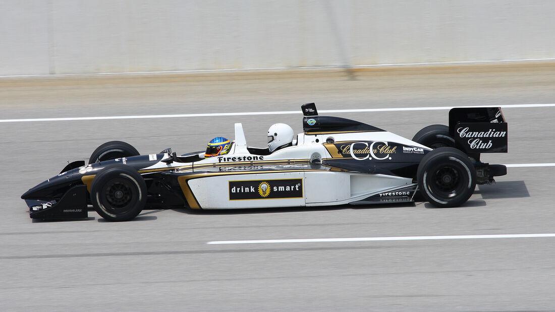IndyCar - 2-Sitzer