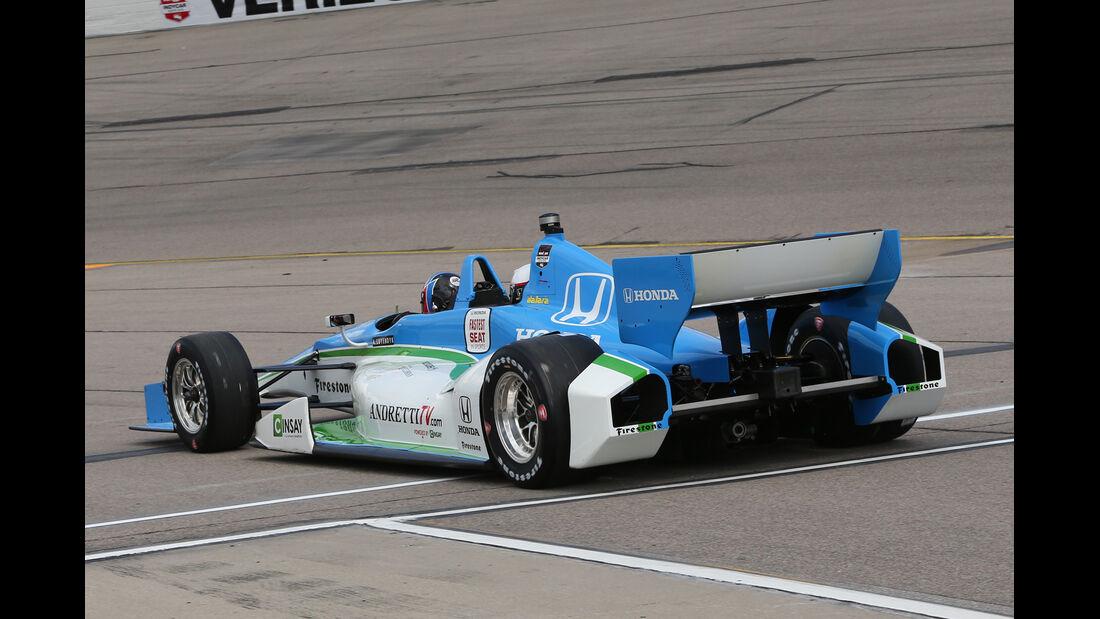 IndyCar - 2015