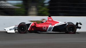 IndyCar 2018 - Präsentation Indianapolis - 07/2017