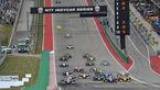 IndyCar - Austin - 2019