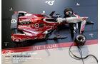 IndyCar Concept-Cars 2035