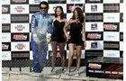 IndyCar Grid Girls