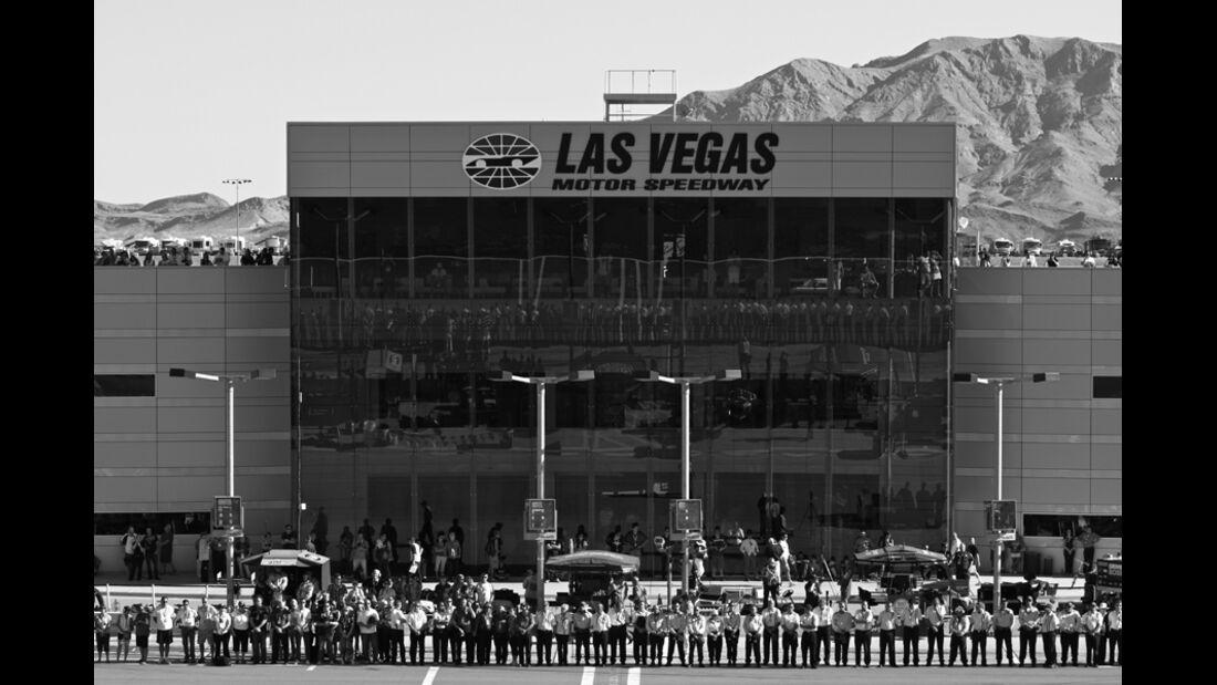 IndyCar Las Vegas 2011