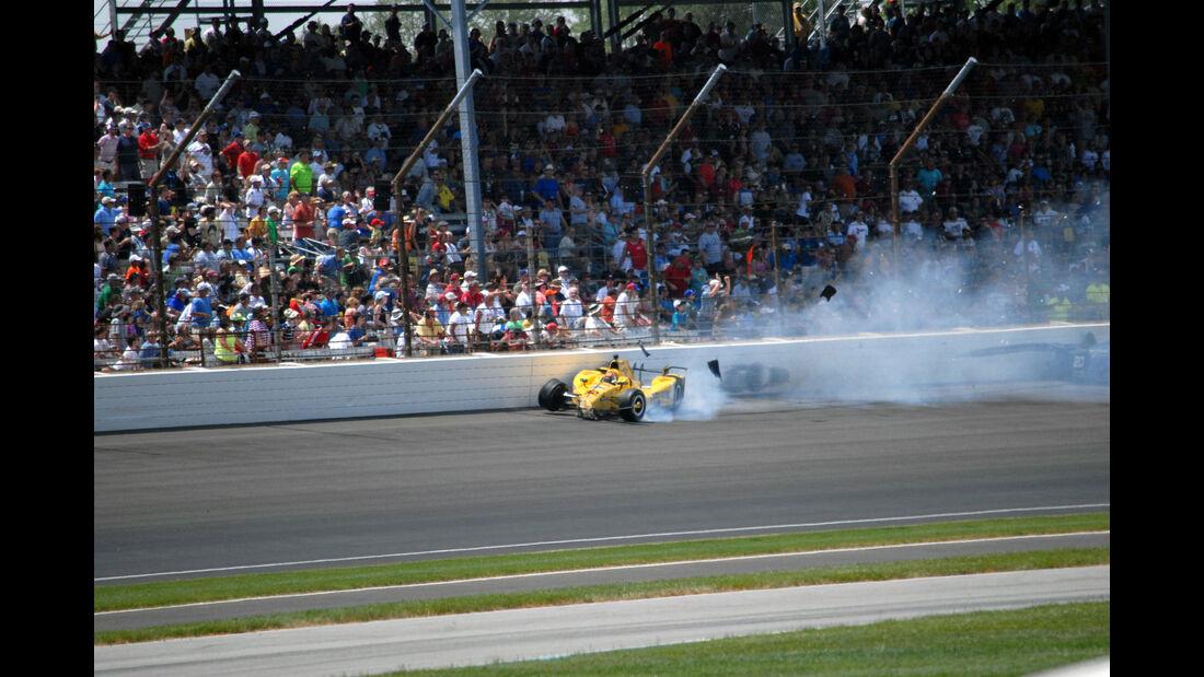 IndyCar - Motorsport - Milwaukee