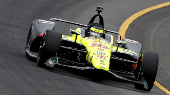 IndyCar - Pocono - 2018